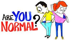 Normális?!