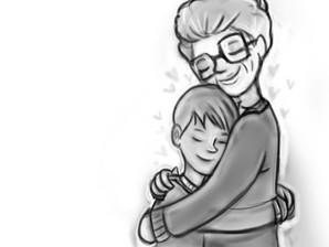 Ki világosítson fel egy 15 éves fiút? És hogyan?Különleges történet nagymamáról, unokáról
