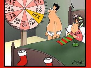 Egy kis karácsonyi humor