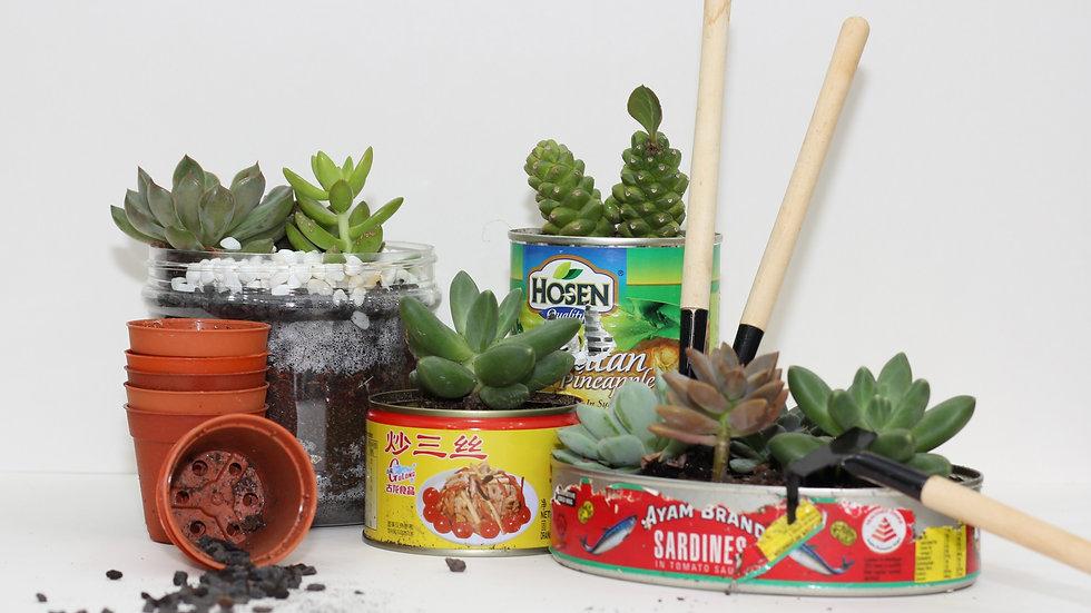 Plant For Life Kit