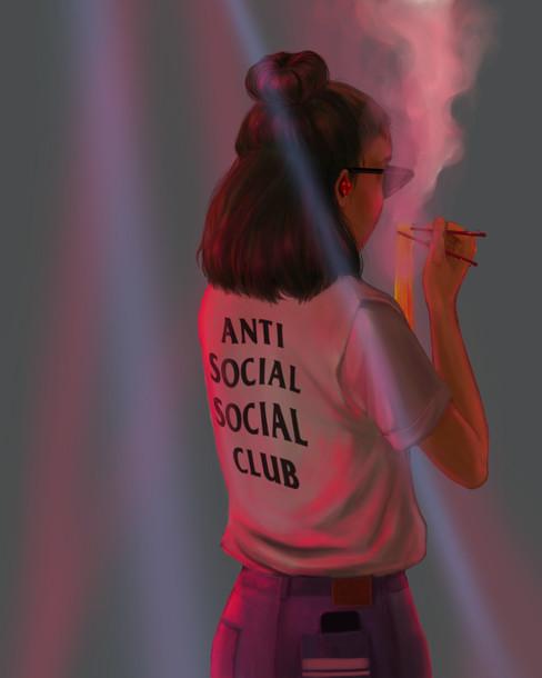 The ASSC Girl