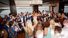Epic Dance Party - A Tom Ham's Wedding!