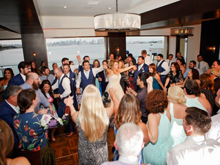 Epic Dance Party - A Tom Ham's Wedding!