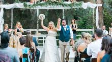 A True Country Wedding!