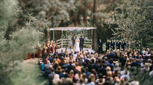 A Wedding for the Ages - Campbell Creek Ranch