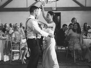 Gorgeous Balboa Park Wedding!