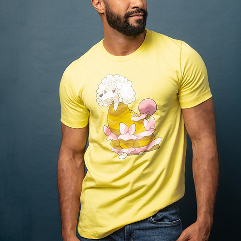 Antoinepoo Short-Sleeve Unisex T-Shirt