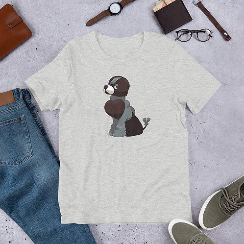 Cronos - Crongoon Short-Sleeve Unisex T-Shirt design by @stARTboii