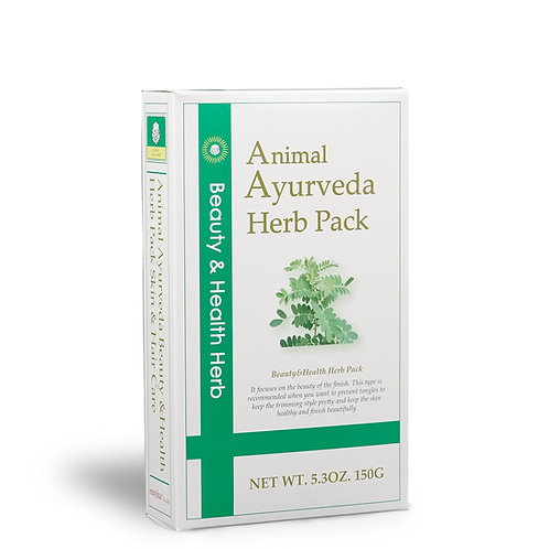 Ayurveda Beauty and Health Herb