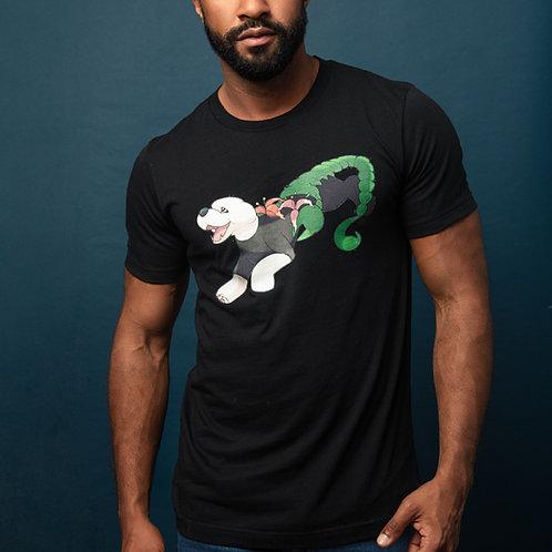 Scorpiochon Short-Sleeve Unisex T-Shirt