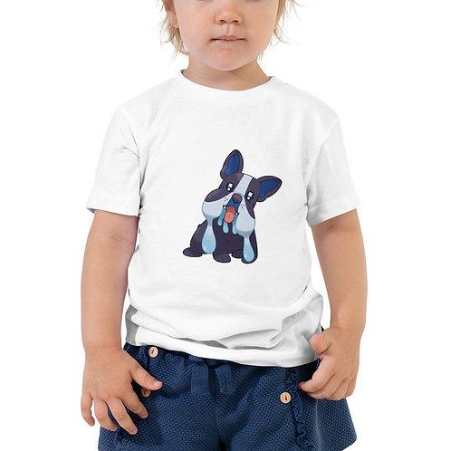 Droolgu Toddler Short Sleeve Tee