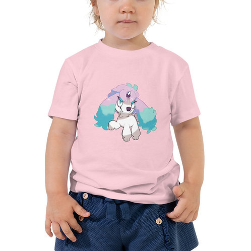 Mimicorn Toddler Short Sleeve Tee