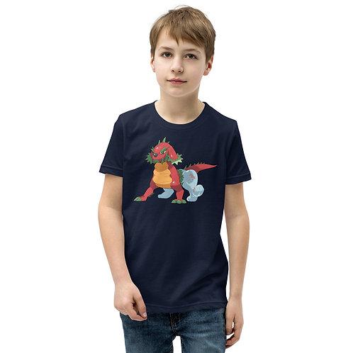 Dracodog Youth Short Sleeve T-Shirt