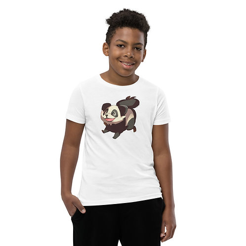 Pandog Youth Short Sleeve T-Shirt