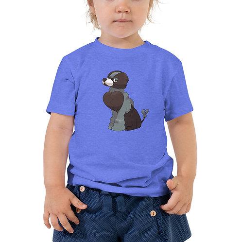 Croongoon Toddler Short Sleeve Tee
