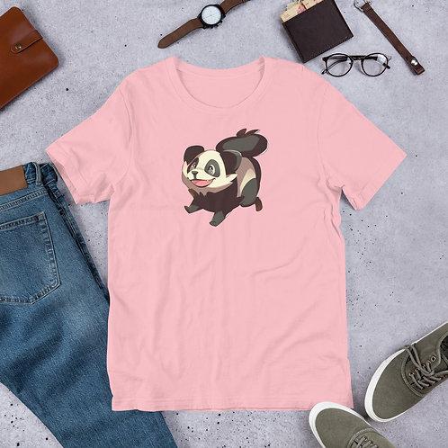 Pandog Short-Sleeve Unisex T-Shirt