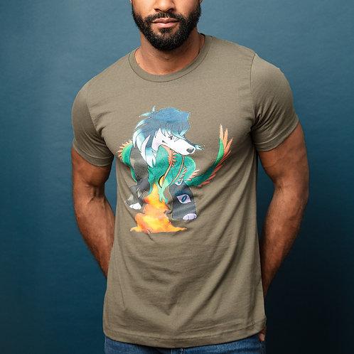 Boititan Short-Sleeve Unisex T-Shirt