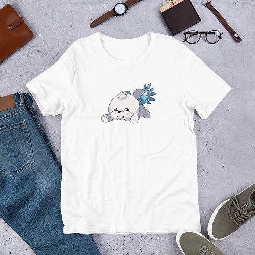 Kameron - Fakemon Short-Sleeve Unisex T-Shirt design by @stARTboii