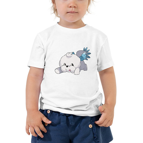 Freatheron Toddler Short Sleeve Tee