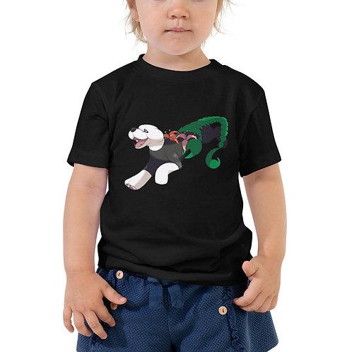 Scorpiochon Toddler Short Sleeve Tee