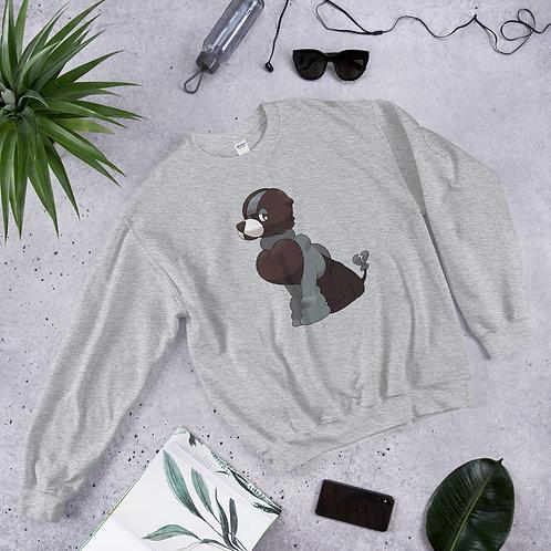 Cronogoon Unisex Sweatshirt