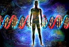 ADN Holografico, sanacion quantica, sanacion energetica,  sanacion de ADN