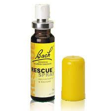 Rescue Remedy Spray