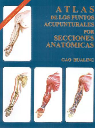 Atlas de los puntos acupunturales