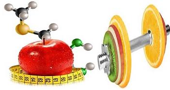 Control de peso y medicina ortomolecular