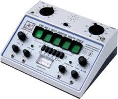 Electroestimulador KWD-808I, 6 salidas.
