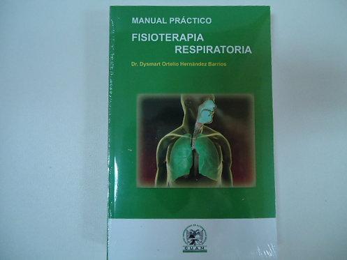 Manual Práctico de Fisioterapia Respiratoria