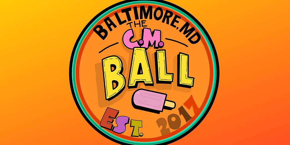 CM.BALL