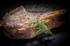 Bistecca di vacca vecchia galiziana  Galician old cow steak
