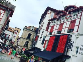 Road trip por el País Vasco Francés