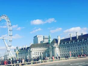 Londres al revés en 7 horas