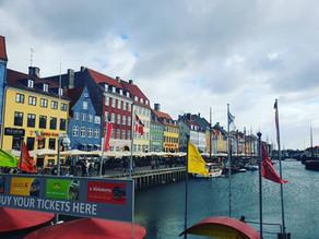 Copenhague: civismo, craft y mandanga
