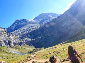 Road trip por el Pirineo Aragonés