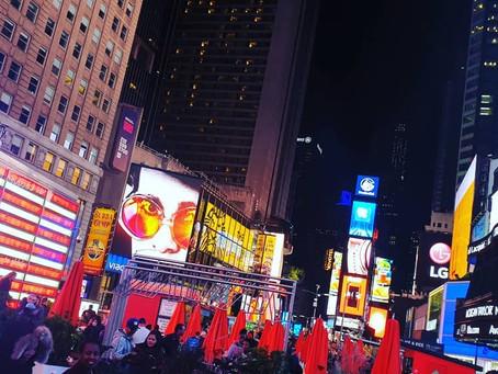New York, la ciudad que nunca acaba
