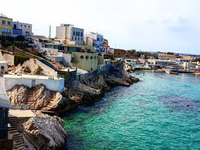 Marsella: arte y decadencia