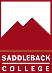Saddleback Community College Logo 250 wi