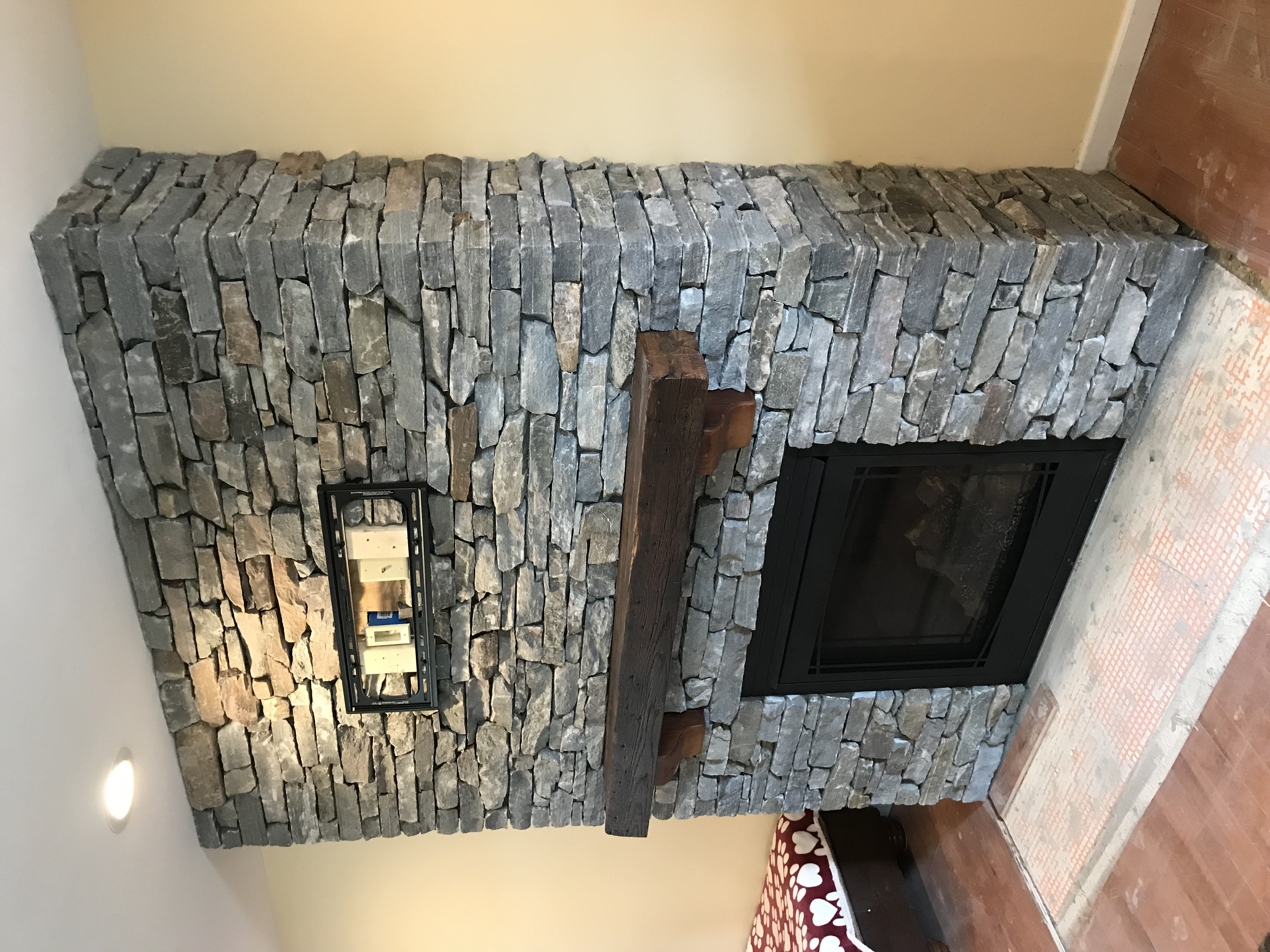 York Pa Fireplace