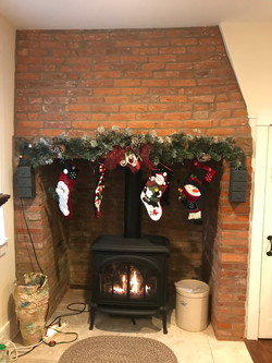 Marietta Pa Fireplace