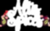 Logo - Altis Spices - Branco.png