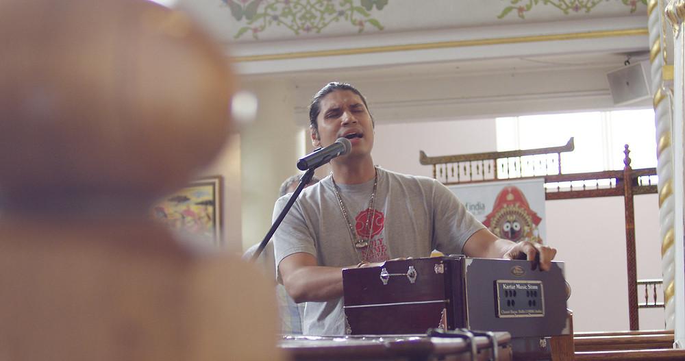 Chant - Hare Krishna - Toronto