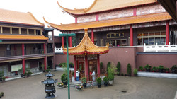Buddhist temple - Vancouver