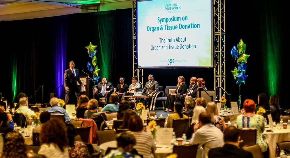 Organ Donation Symposium - NJ Sharing Network