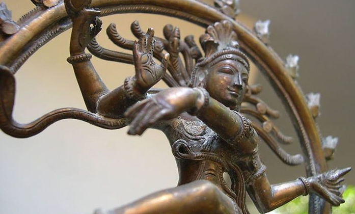 Religious icons - Shiva Nataraj - Artefacts