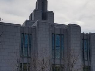 Exploring Mormonism