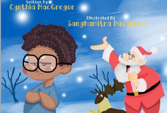 The Boy Who Didn't Believe in Santa