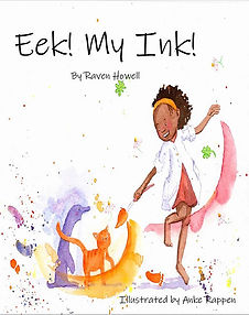 Eek! My ink! Single Sided Cover.jpg